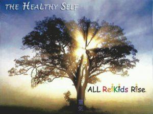 ALL ReiKids Rise - Reiki for Kids